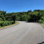 12. 夷王山へプチヒルクライム